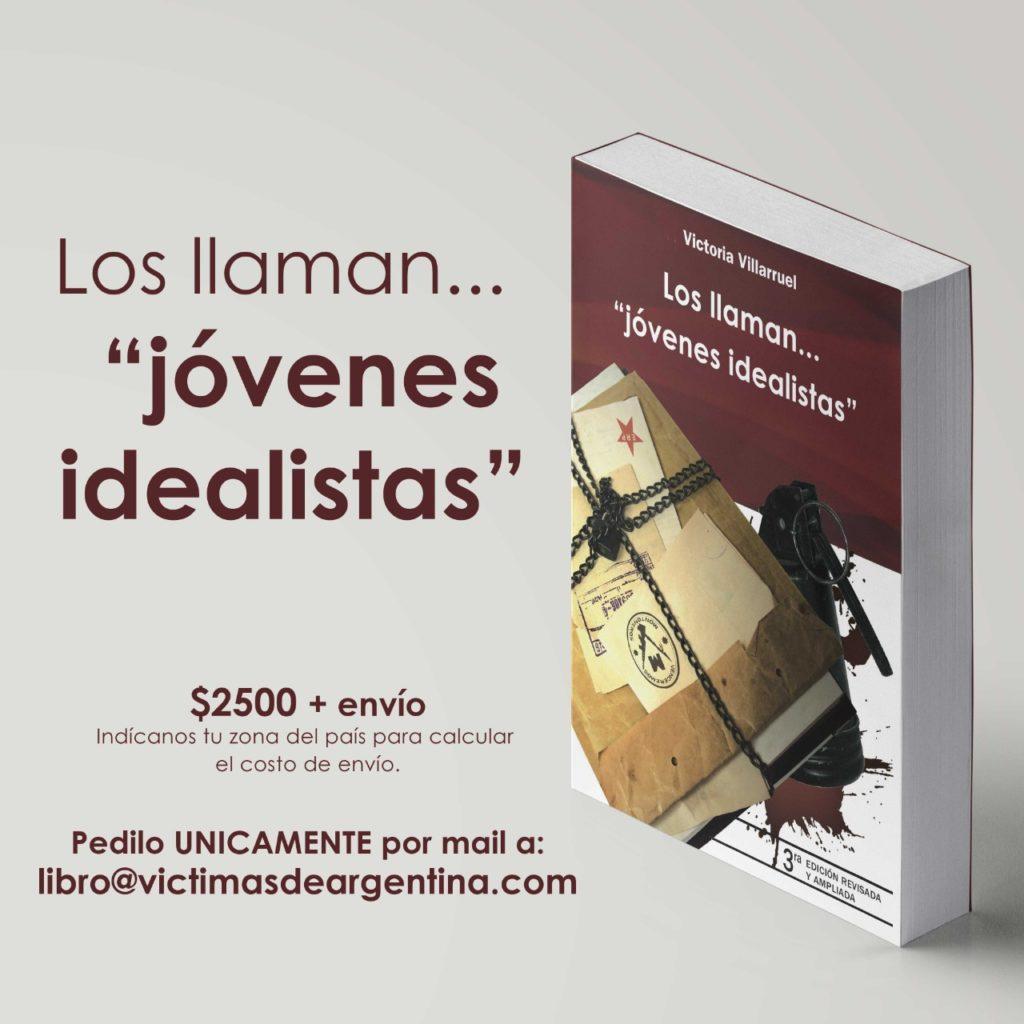 Jovenes Idealistas Libro